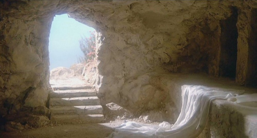 "the question of whether the resurrection is so important to christian faith On st paul and the resurrection  the cross could not explain christian faith  ""whether it be i or they, so we preach and so you believed""."